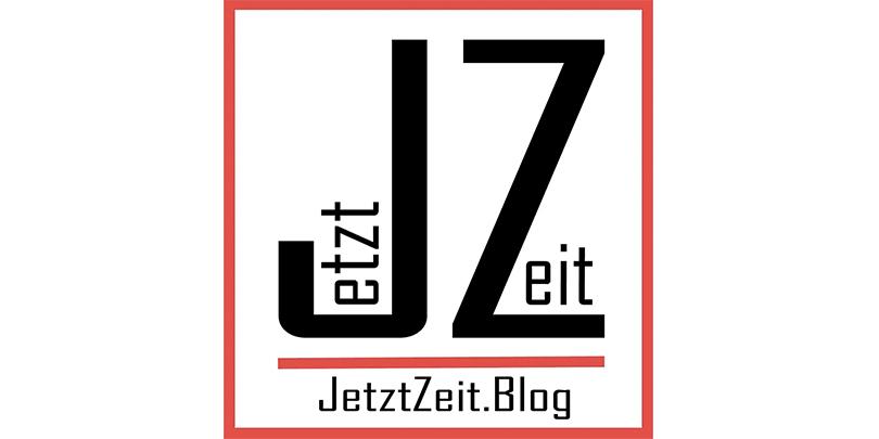 Jetzt Zeit Blog